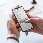 Factureren via de app bij de boekhouder voor ZZP